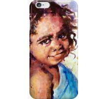 Blue Dress iPhone Case/Skin