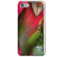 Forest Patterns iPhone Case/Skin