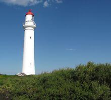 Lighthouse by Robert Fenech