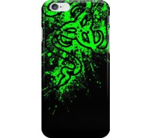 Razer Poster  iPhone Case/Skin