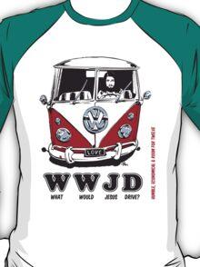 WWJD ? T-Shirt