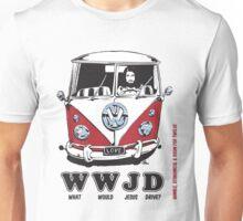 WWJD ? Unisex T-Shirt