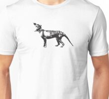Tasmanian Tiger - Thylacine Unisex T-Shirt