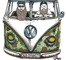 DUB DYNASTY by bulldawgdude