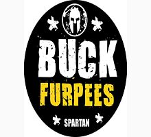 BUCK FURPEES Womens Fitted T-Shirt