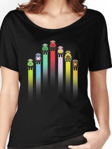 Classic Mario Kart Women's Relaxed Fit T-Shirt