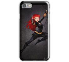 Ariel: iPhone Case/Skin
