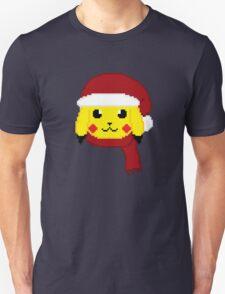 Santa Pikachu T-Shirt