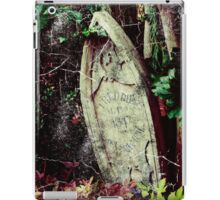 Freddy's Final Resting Place iPad Case/Skin