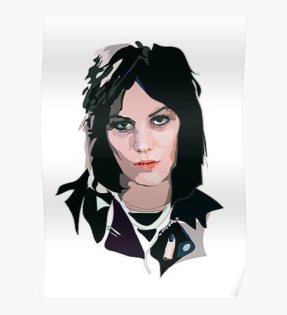 Joan Jett Poster