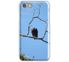Keep Calm and Carrion iPhone Case/Skin