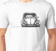 Slammed Beetle Unisex T-Shirt