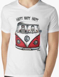 Dub Dynasty  Mens V-Neck T-Shirt