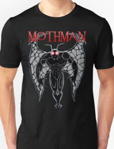 Mothman Unisex T-Shirt