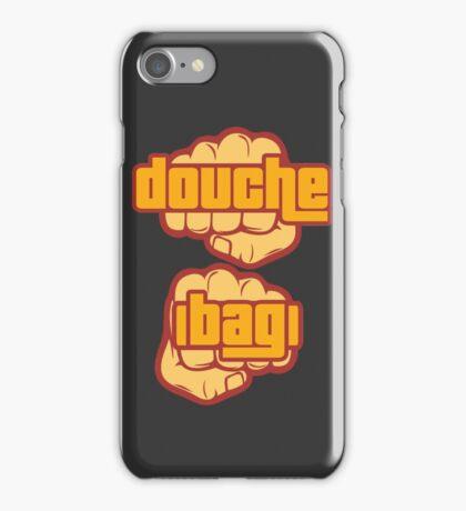 Douche Bag iPhone Case/Skin