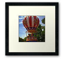 Disney's Magic Kingdom Festival of Fantasy Parade  Framed Print