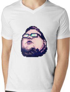 jon sudano Mens V-Neck T-Shirt