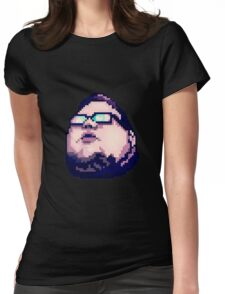 jon sudano Womens Fitted T-Shirt