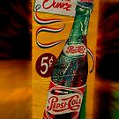 A Taste Of Nostalgia by sundawg7