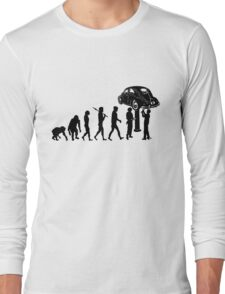 eVWolution Bug Long Sleeve T-Shirt