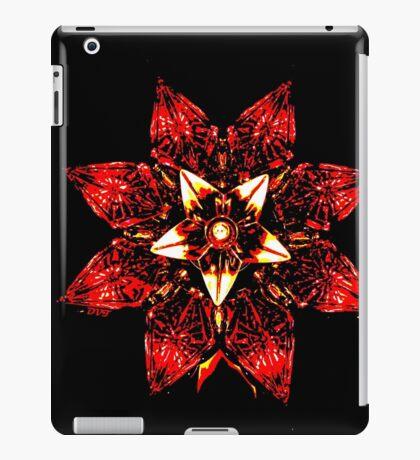 Star Drop iPad Case/Skin