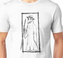 Ye Olden Plague Doctor Unisex T-Shirt