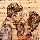 With Each Beat of My Heart by Jennifer Ingram