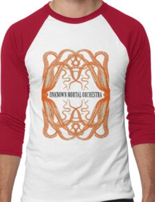 Unknown Mortal Orchestra  Men's Baseball ¾ T-Shirt