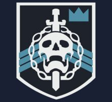 Destiny Raid Trophy Emblem by Nivekdarb