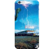 Lost Motel iPhone Case/Skin