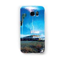 Lost Motel Samsung Galaxy Case/Skin