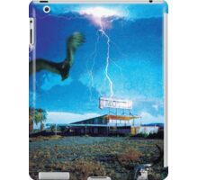 Lost Motel iPad Case/Skin