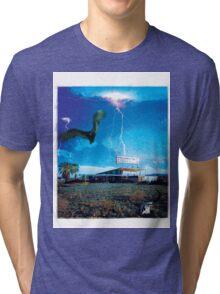 Lost Motel Tri-blend T-Shirt