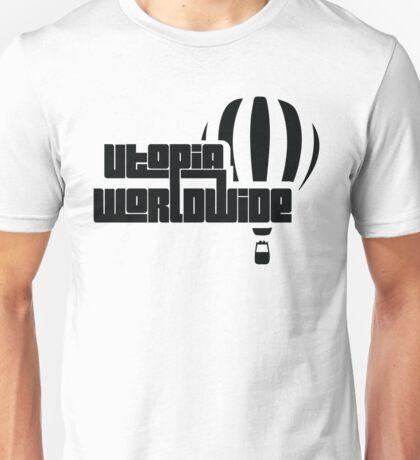 Classic - Utopia Unisex T-Shirt