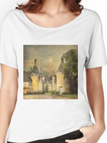 Chateau de la Pellonnière II Women's Relaxed Fit T-Shirt