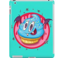 Vampire Cupcake iPad Case/Skin