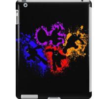 TMNT 2K12 iPad Case/Skin