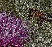 Bee by mlfitz2