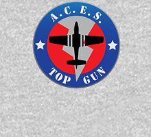 Top Gun Logo Unisex T-Shirt