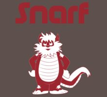 SNARF by slugamo
