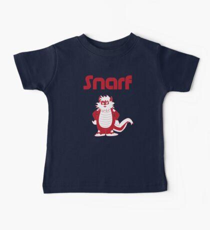 SNARF Baby Tee