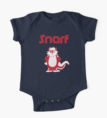 SNARF One Piece - Short Sleeve