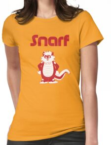 SNARF Womens Fitted T-Shirt