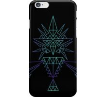 Owl of Angles iPhone Case/Skin