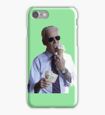 Joe Biden iPhone Case/Skin