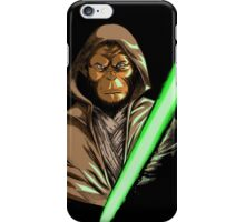 Star Wars of the Planet of the Apes iPhone Case/Skin