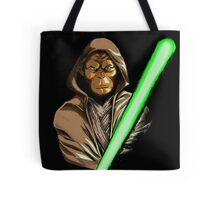Star Wars of the Planet of the Apes Tote Bag