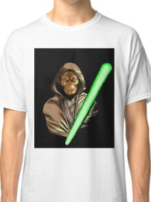 Star Wars of the Planet of the Apes Classic T-Shirt
