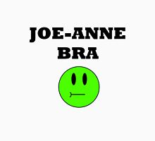 JOE-ANNE BRA Womens Fitted T-Shirt