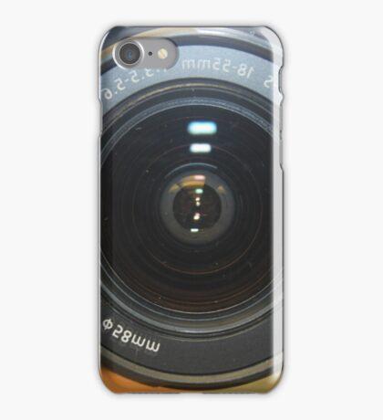 Optic iPhone Case/Skin
